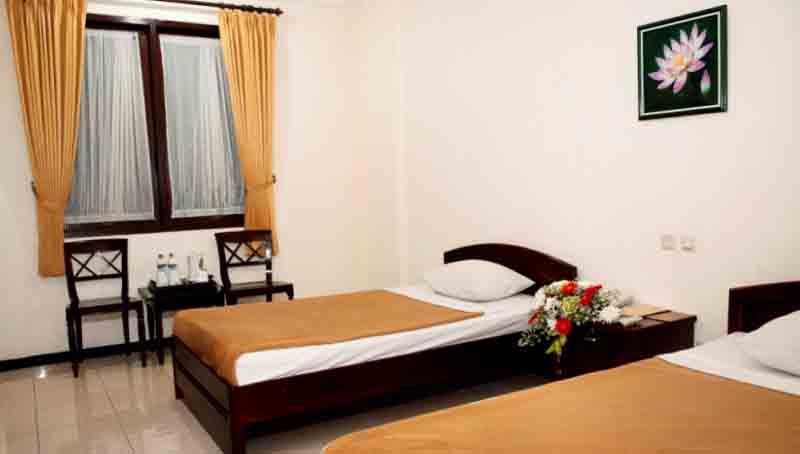 Hotel Malang Murah Batu