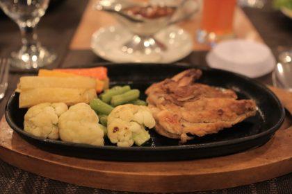 New Menu: Nikmatnya Cita Rasa Beef Tenderloin Steak